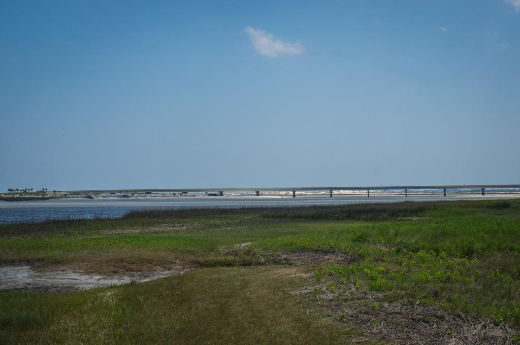 Ft George Island Jacksonville Florida