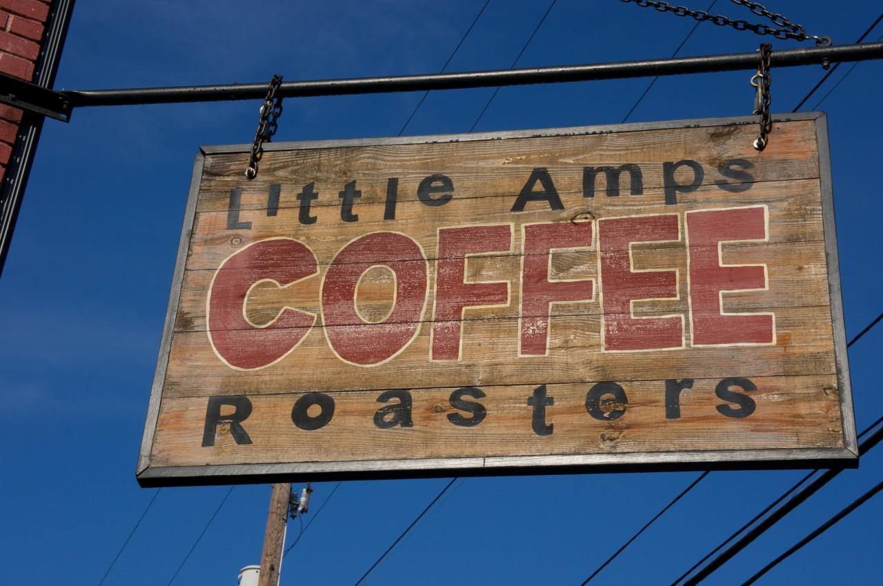 little amps