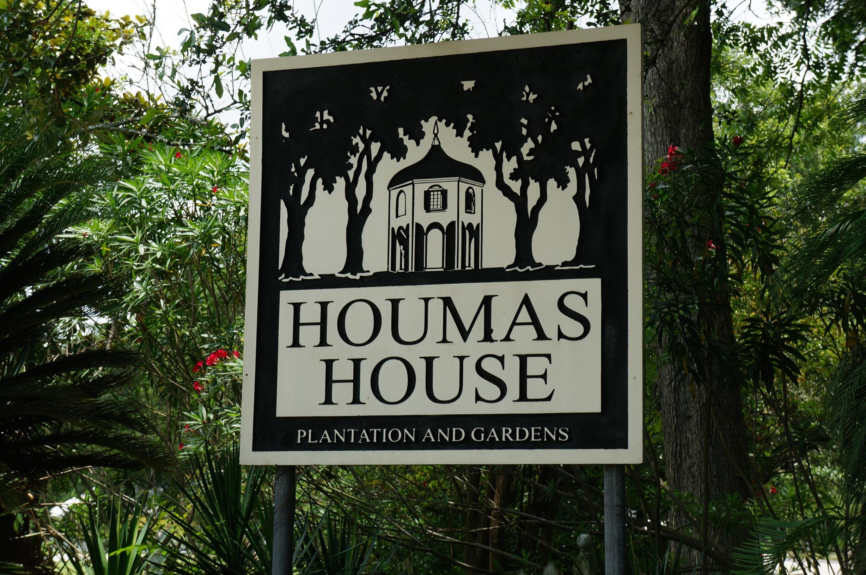 Houmas House Plantation And Gardens Tour