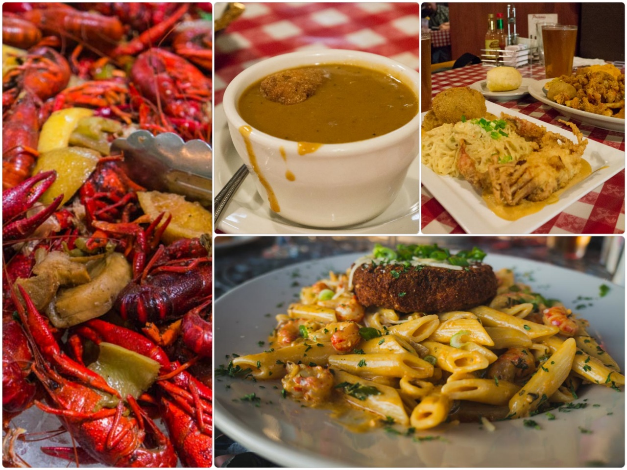 louisiana cuisine breaking down preconceived notions