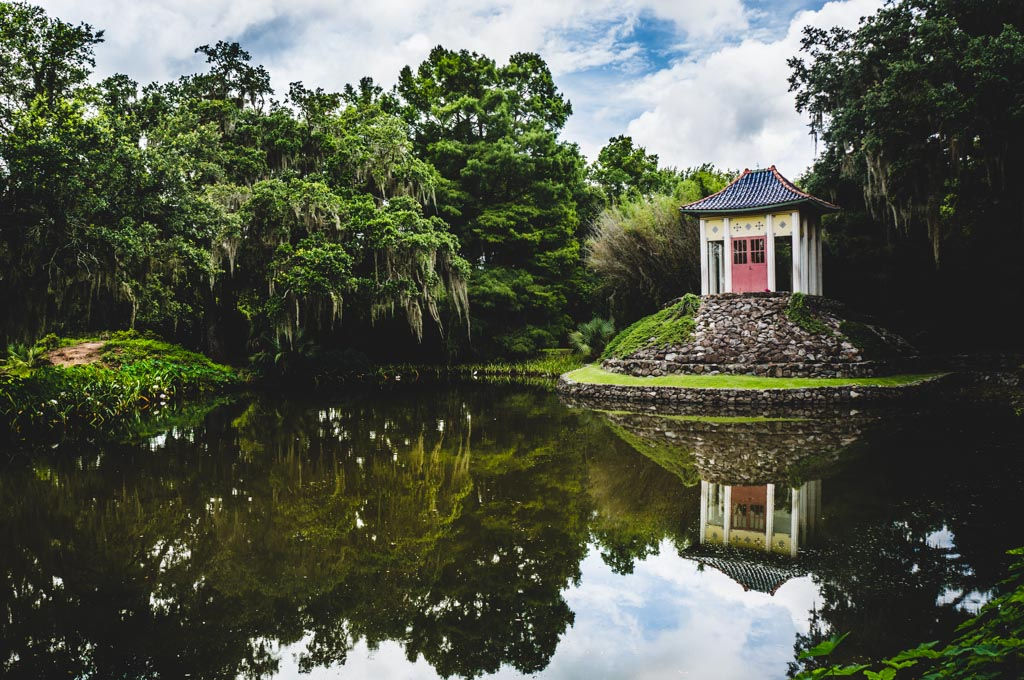 On Avery Island Review