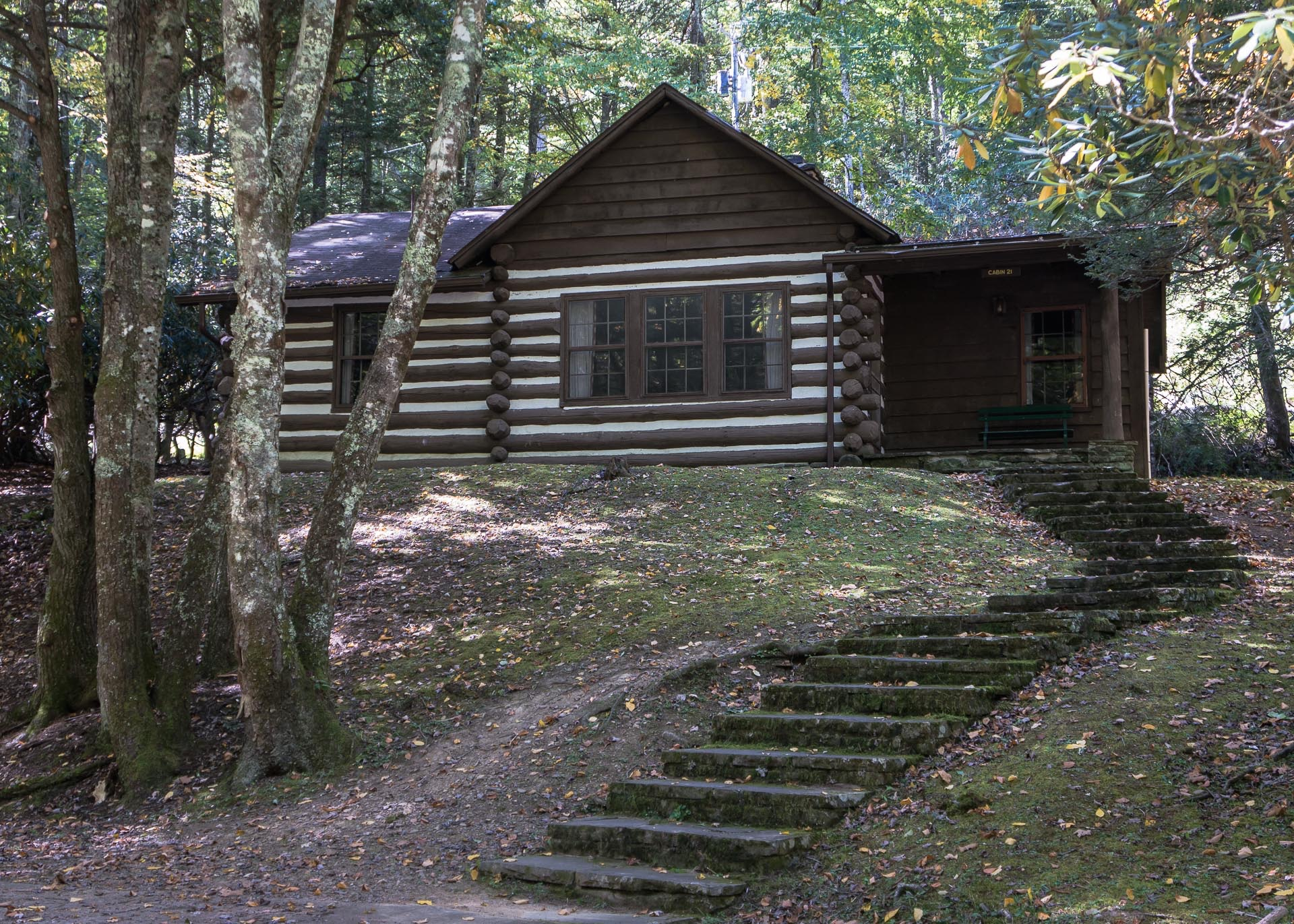 watoga state park paradise in pocahontas county