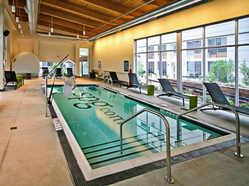 Aloft arundel mills pet friendly with a touch of flair - Arundel hotels with swimming pool ...