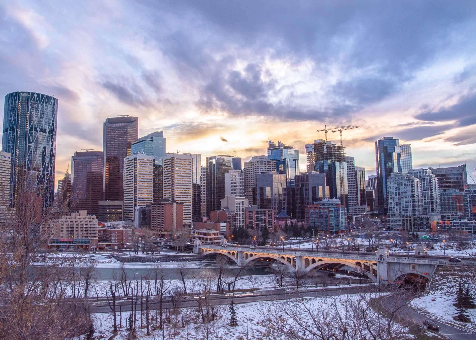 Exploring Alberta In Photographs Banff Calgary Drumheller