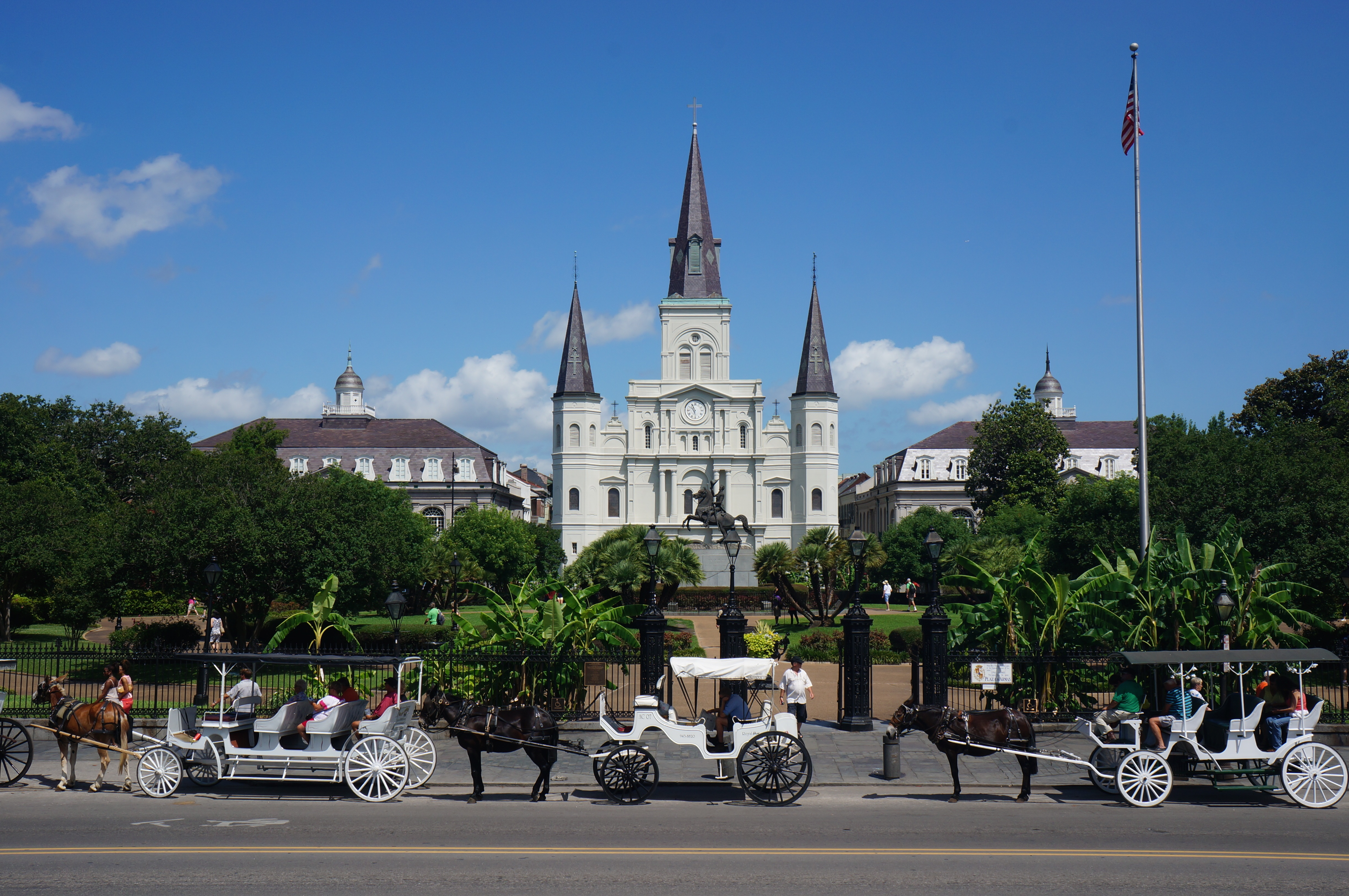 Top Must See Attractions In Louisiana - 10 things to see and do in baton rouge