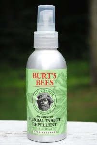 Herbal Insect Repellant