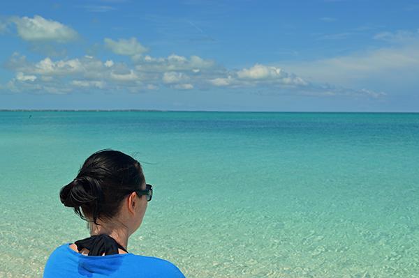 Bahamas Beach - Enhanced - Small