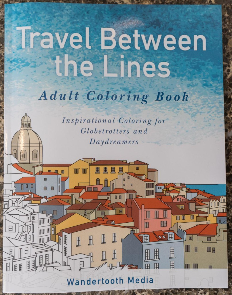 Travel Between the Lines