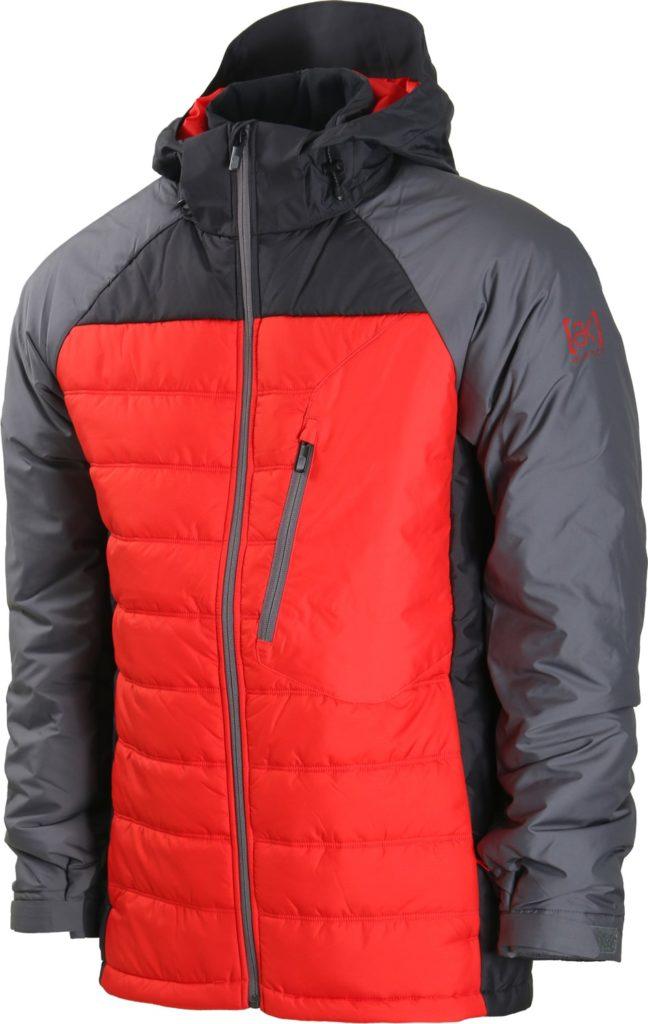 insulatingjacket