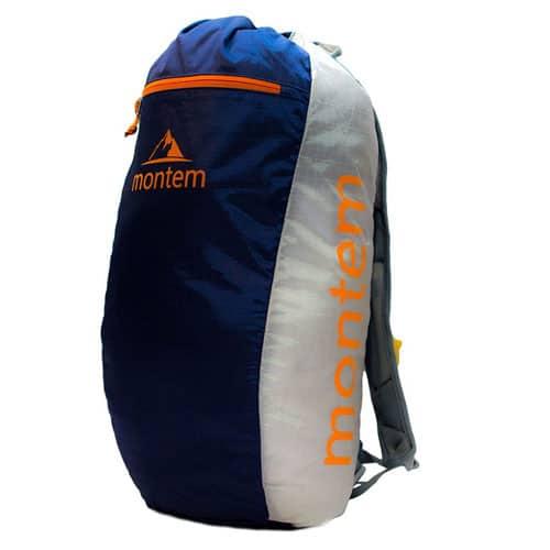Hiking Daypack - blue